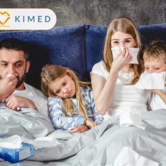 Nie daj się zaskoczyć grypie!